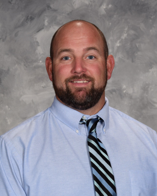 Crestview Athletic News...Tim Kuhn, A.D.